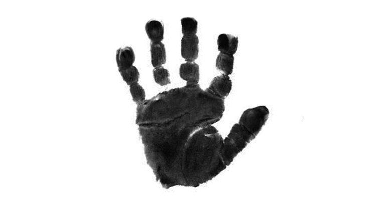 Smykker med håndaftryk – fodaftryk